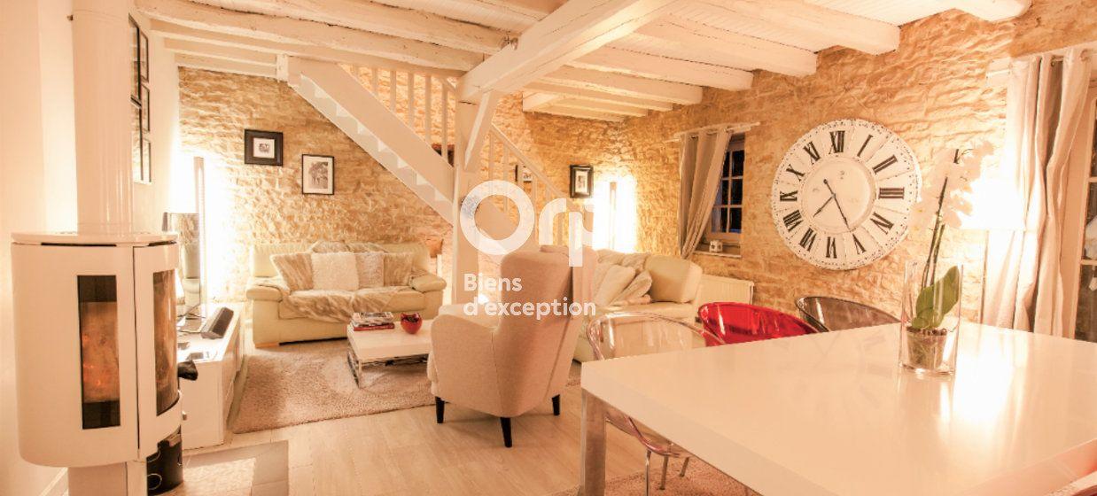 Maison à vendre 160m2 à Virey-le-Grand