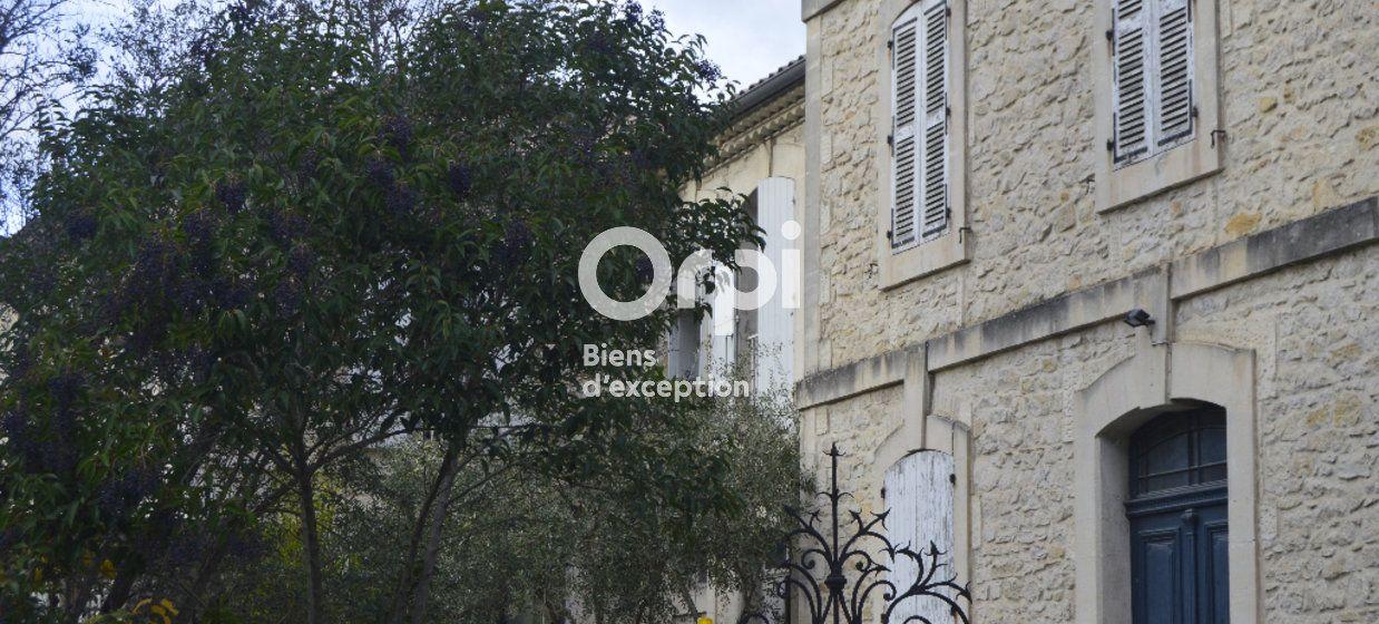Maison à vendre 284m2 à Bourg-Saint-Andéol