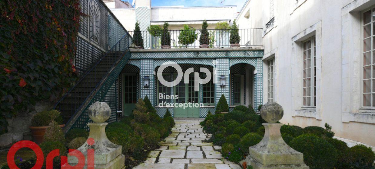 Maison à vendre 232m2 à La Rochelle