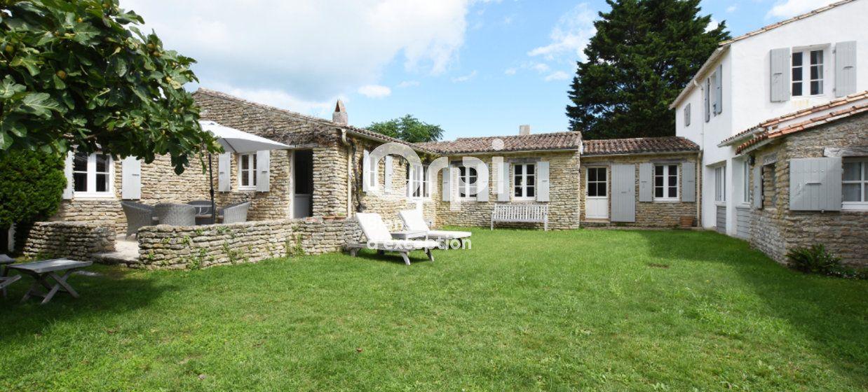 Maison à vendre 270m2 à Les Portes-en-Ré