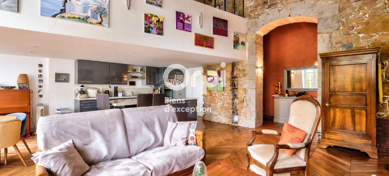 Appartement à vendre 170.06m2 à Lyon 1