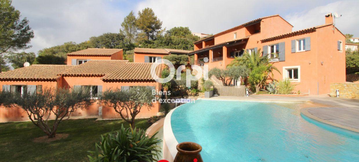Maison à vendre 400m2 à Le Castellet