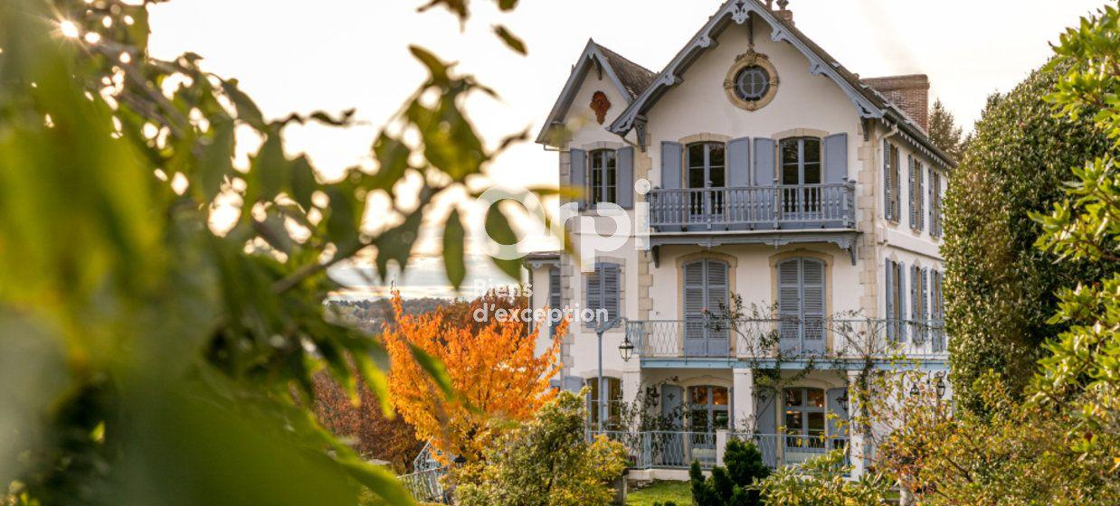 Maison à vendre 458m2 à Laroin