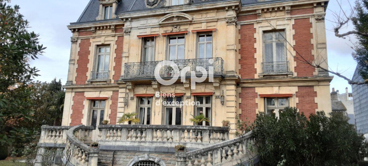Maison à vendre 550m2 à Tarbes