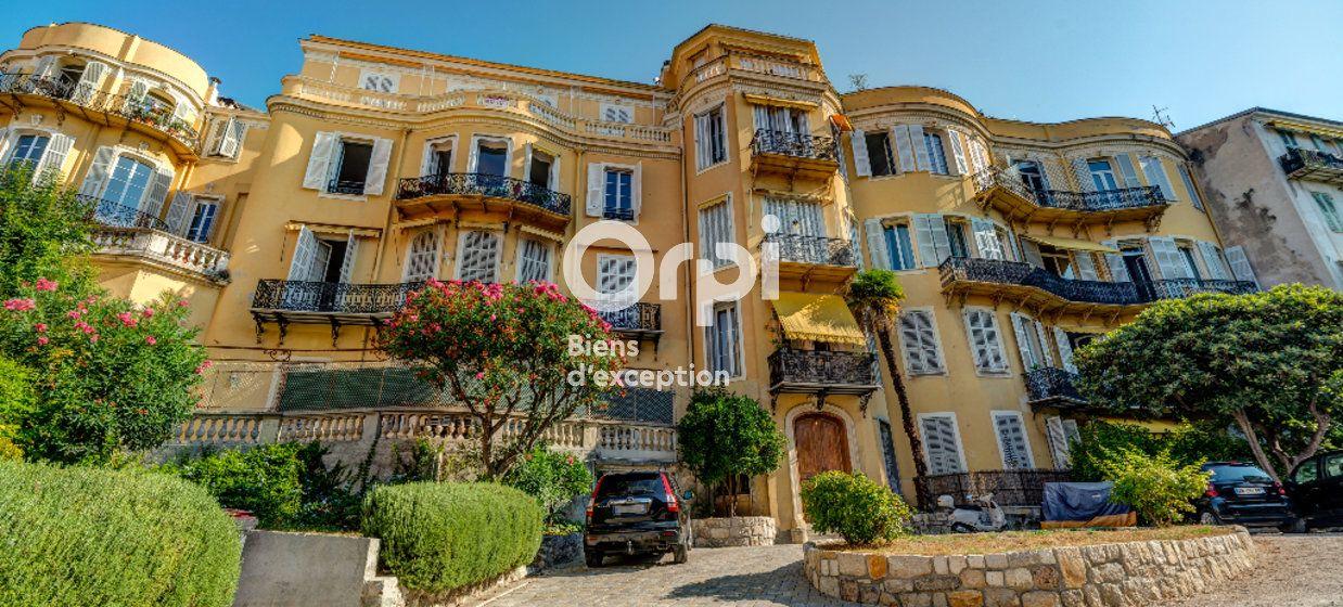 Appartement à vendre 233m2 à Nice