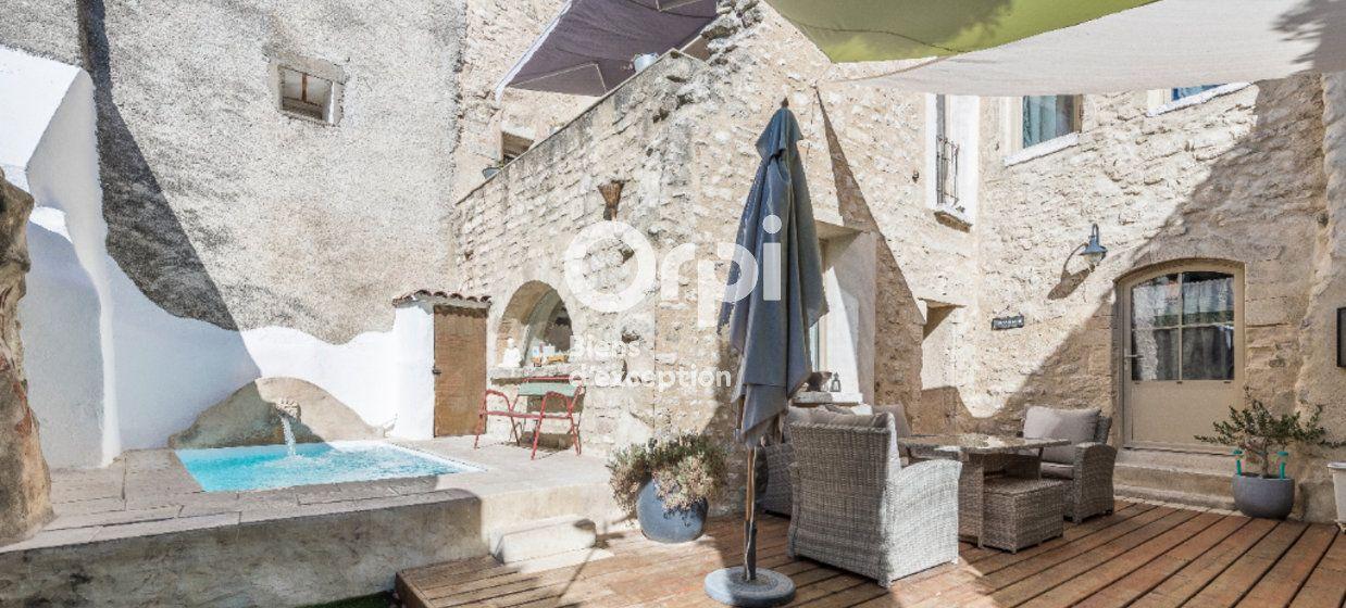 Maison à vendre 204.86m2 à Saint-Michel-l'Observatoire
