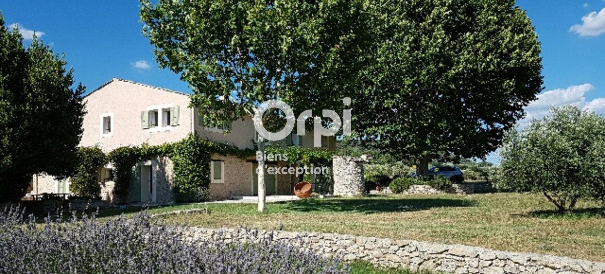 Maison à vendre 242.82m2 à Forcalquier