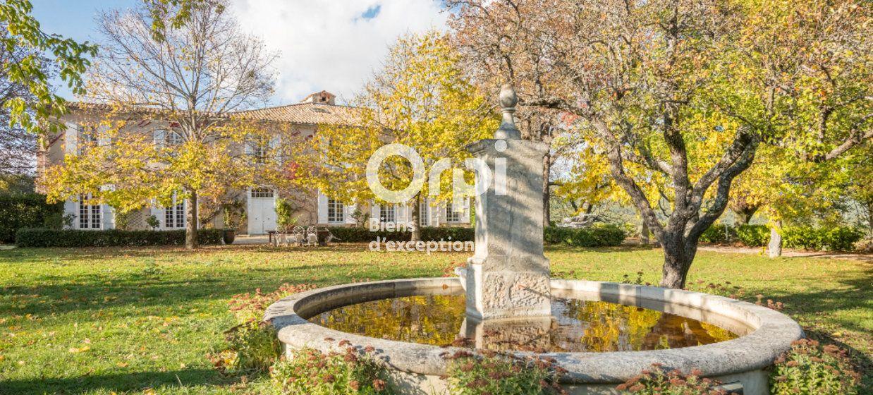 Maison à vendre 576.91m2 à Banon