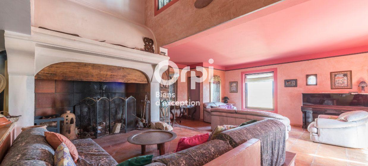 Maison à vendre 208m2 à Reillanne