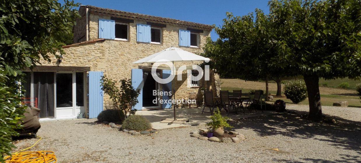 Maison à vendre 95m2 à Forcalquier