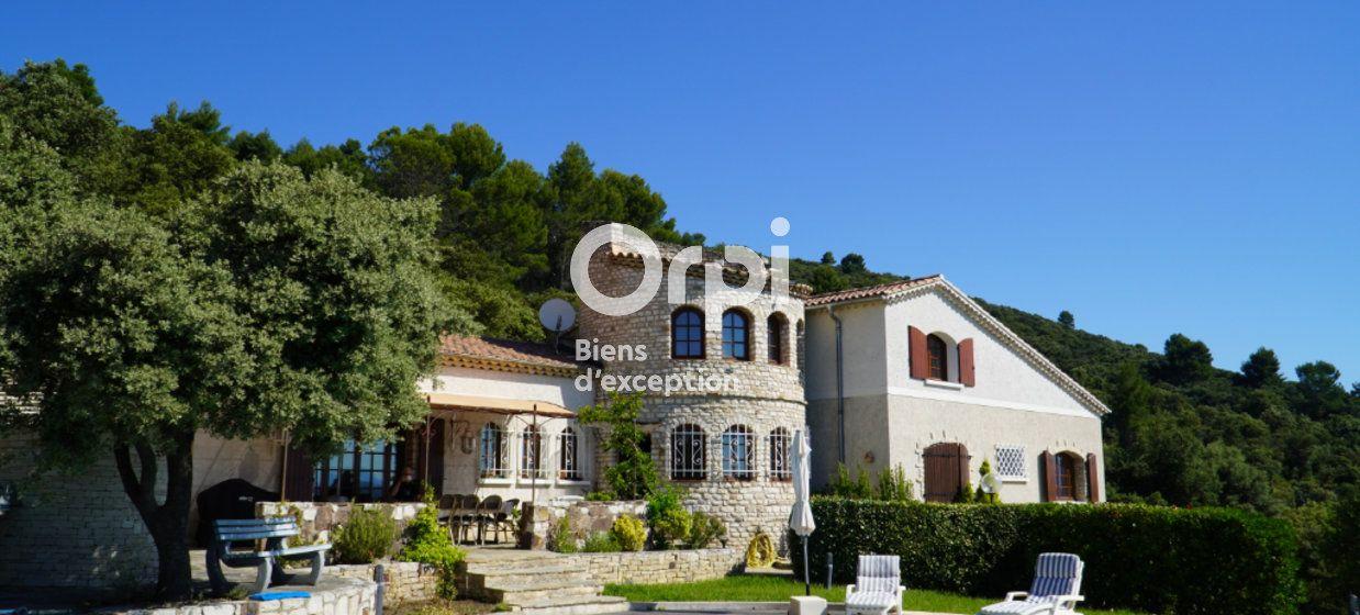 Maison à vendre 281m2 à Manosque
