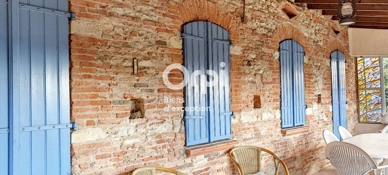 Maison à vendre 382m2 à Montgaillard-Lauragais