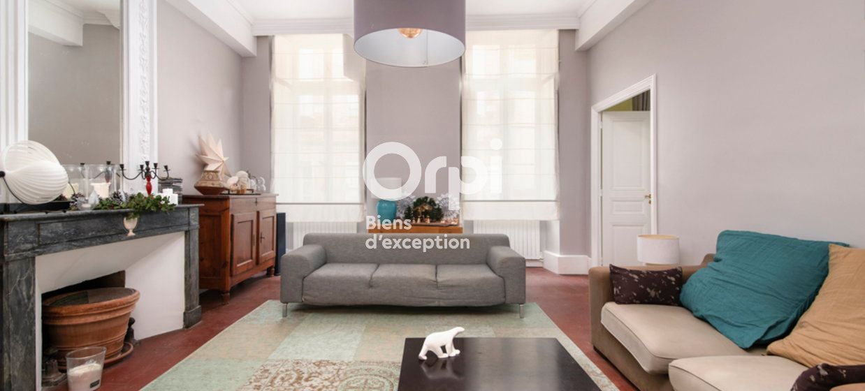 Appartement à vendre 137m2 à Toulouse