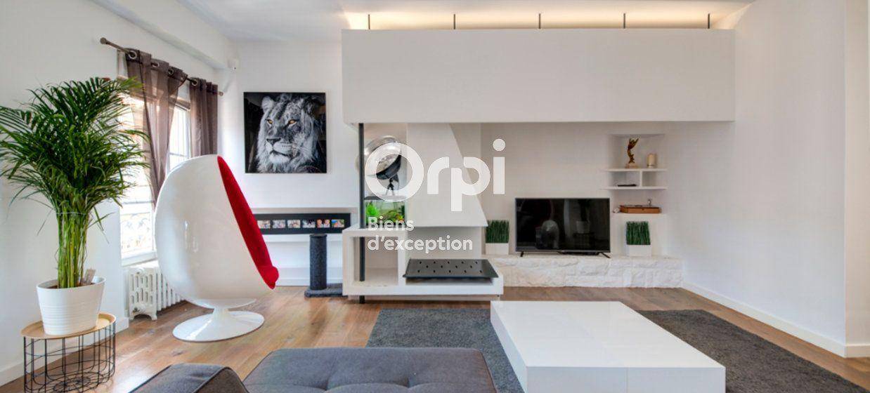 Appartement à vendre 138m2 à Toulouse