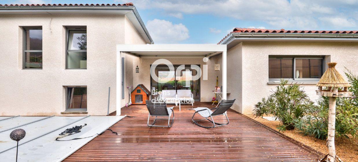 Maison à vendre 182m2 à Châtillon