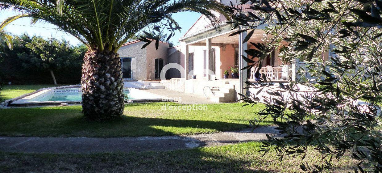 Maison à vendre 281m2 à Saint-Féliu-d'Avall