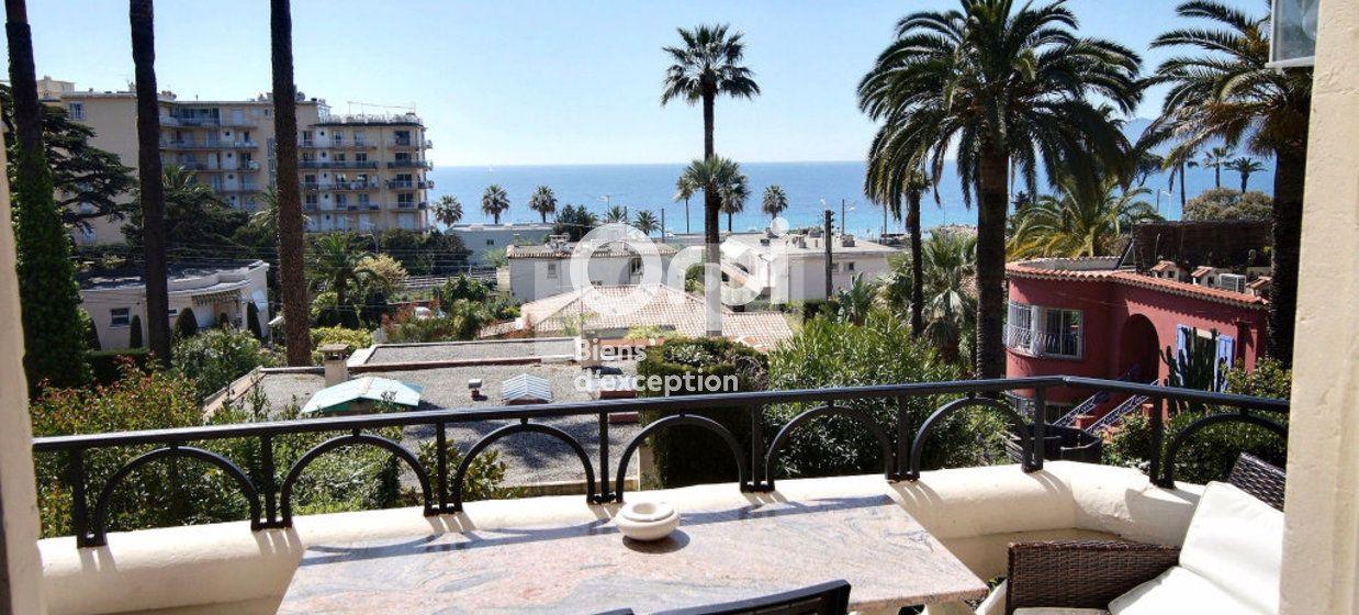 Appartement à vendre 216m2 à Cannes