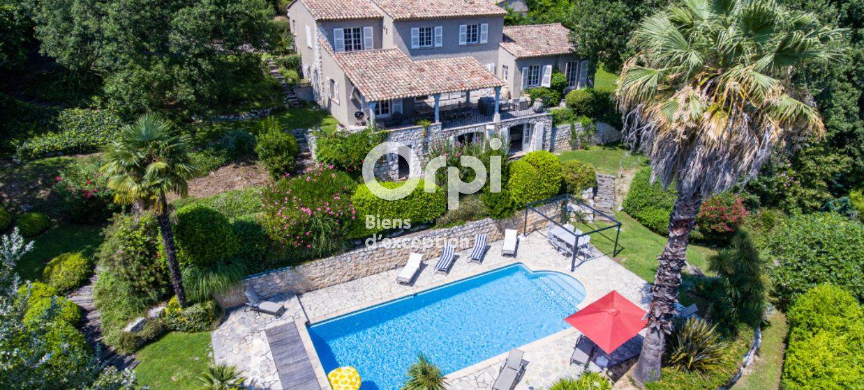 Maison à vendre 301m2 à Vence
