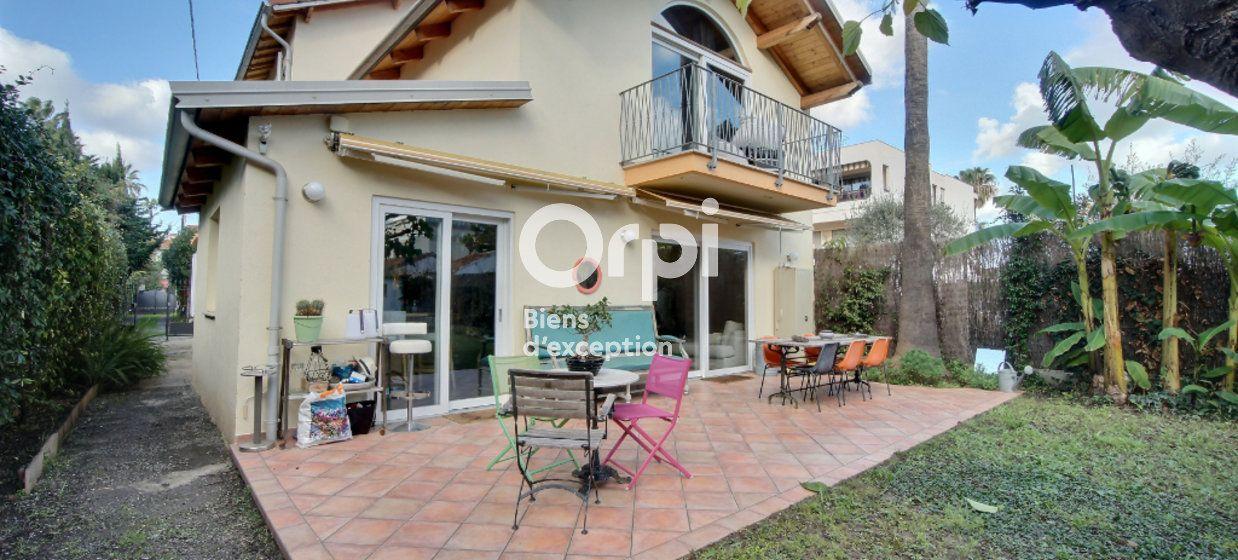 Maison à vendre 182m2 à Golfe Juan - Vallauris