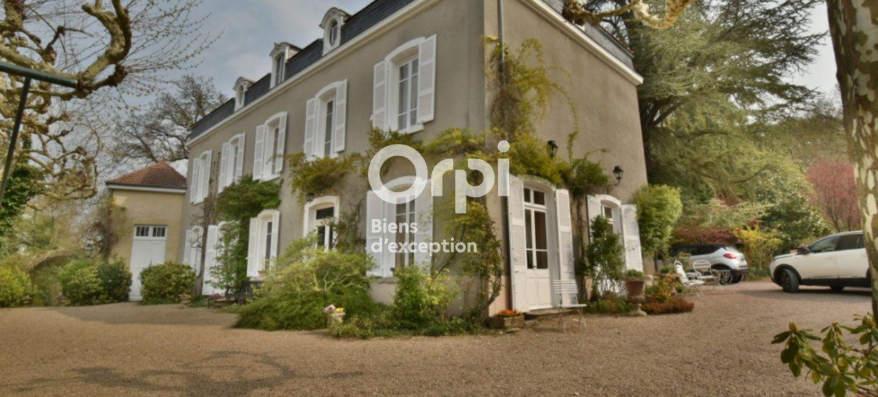 Maison à vendre 450m2 à Sainte-Croix