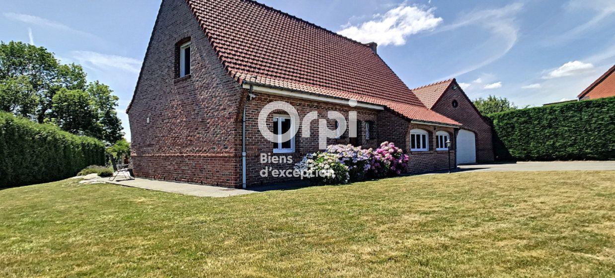 Maison à vendre 200m2 à Beaulencourt