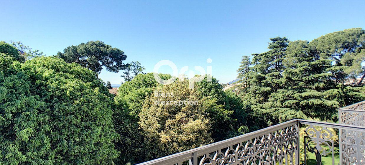 Appartement à vendre 121m2 à Cannes