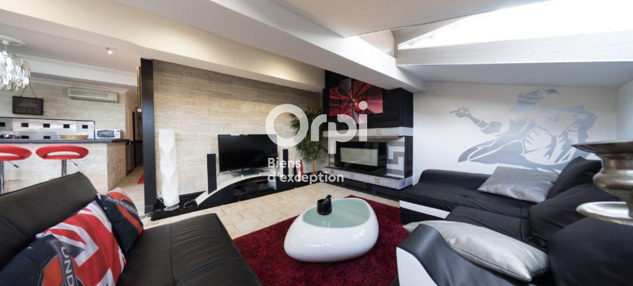 Appartement à vendre 86m2 à Cannes
