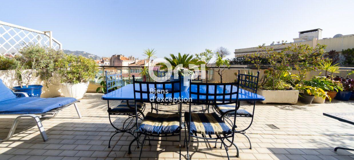 Appartement à vendre 90.03m2 à Cannes