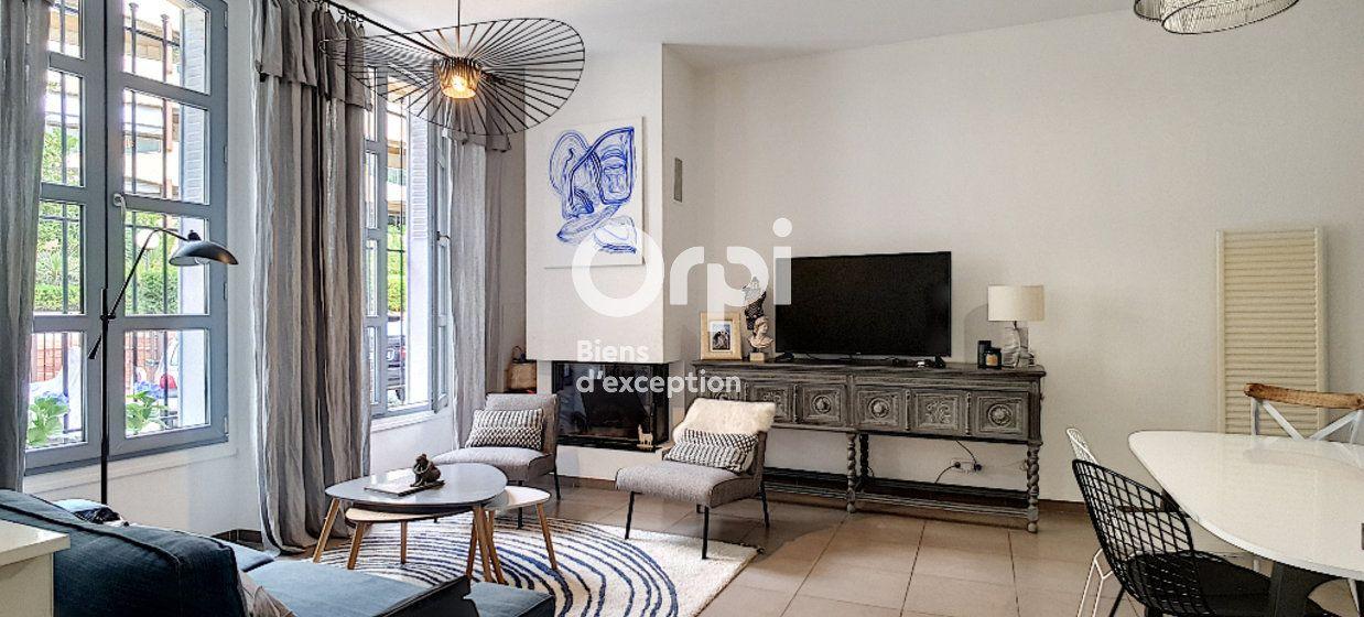 Maison à vendre 114m2 à Cannes