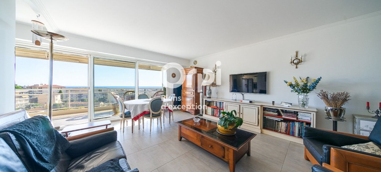 Appartement à vendre 109.03m2 à Le Cannet