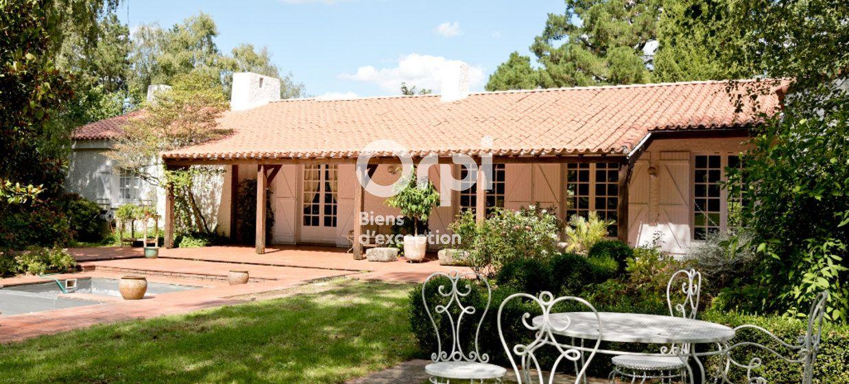 Maison à vendre 360m2 à Montaigu