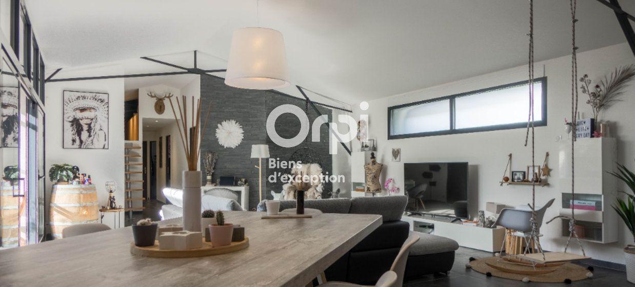 Appartement à vendre 160m2 à Fleury-les-Aubrais
