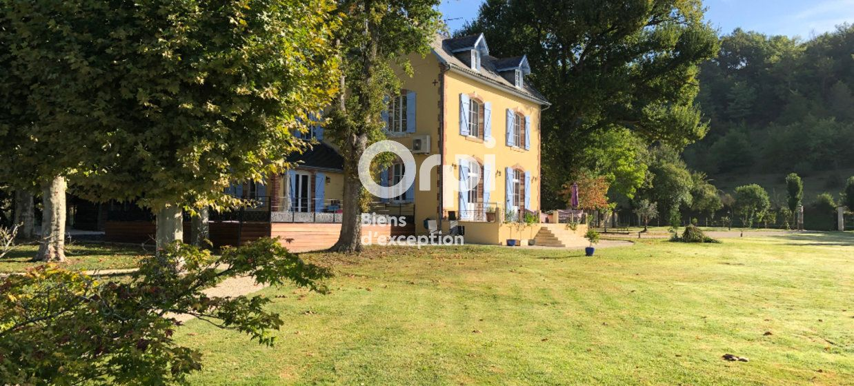 Maison à vendre 241m2 à Arricau-Bordes