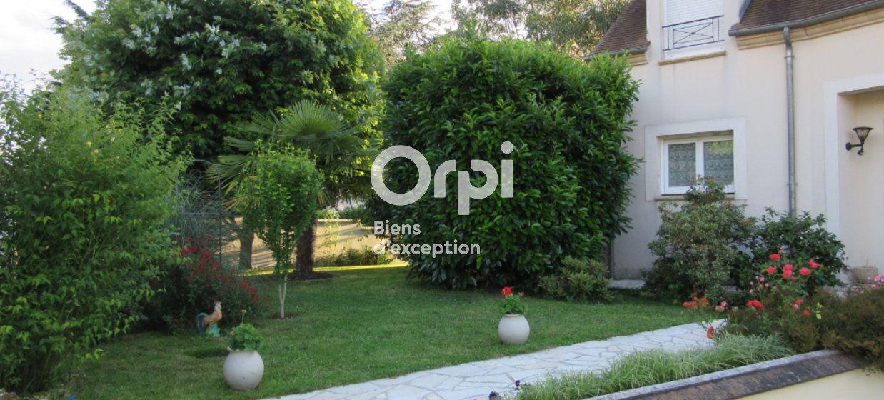 Maison à vendre 177m2 à Yerres