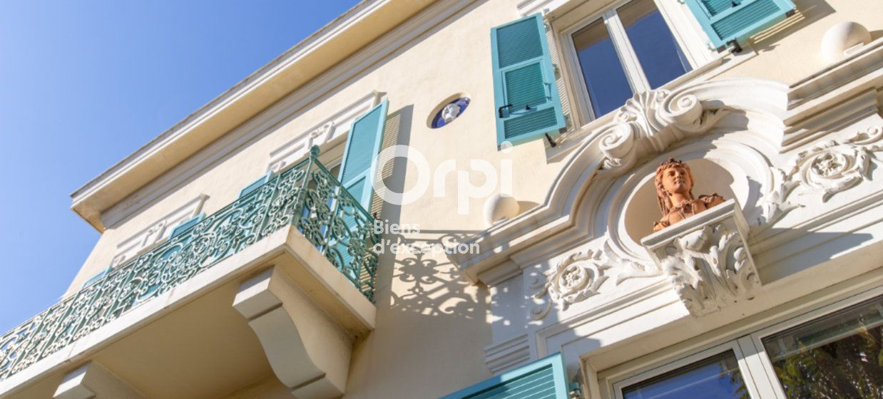 Maison à vendre 290m2 à Nice