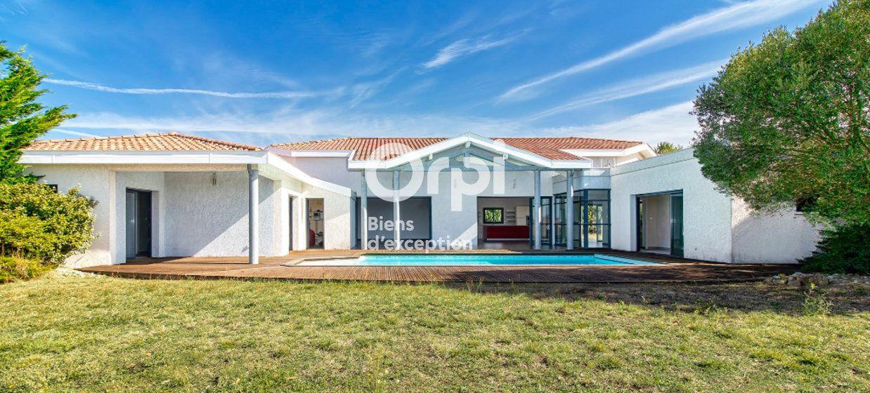 Maison à vendre 270m2 à Quint-Fonsegrives