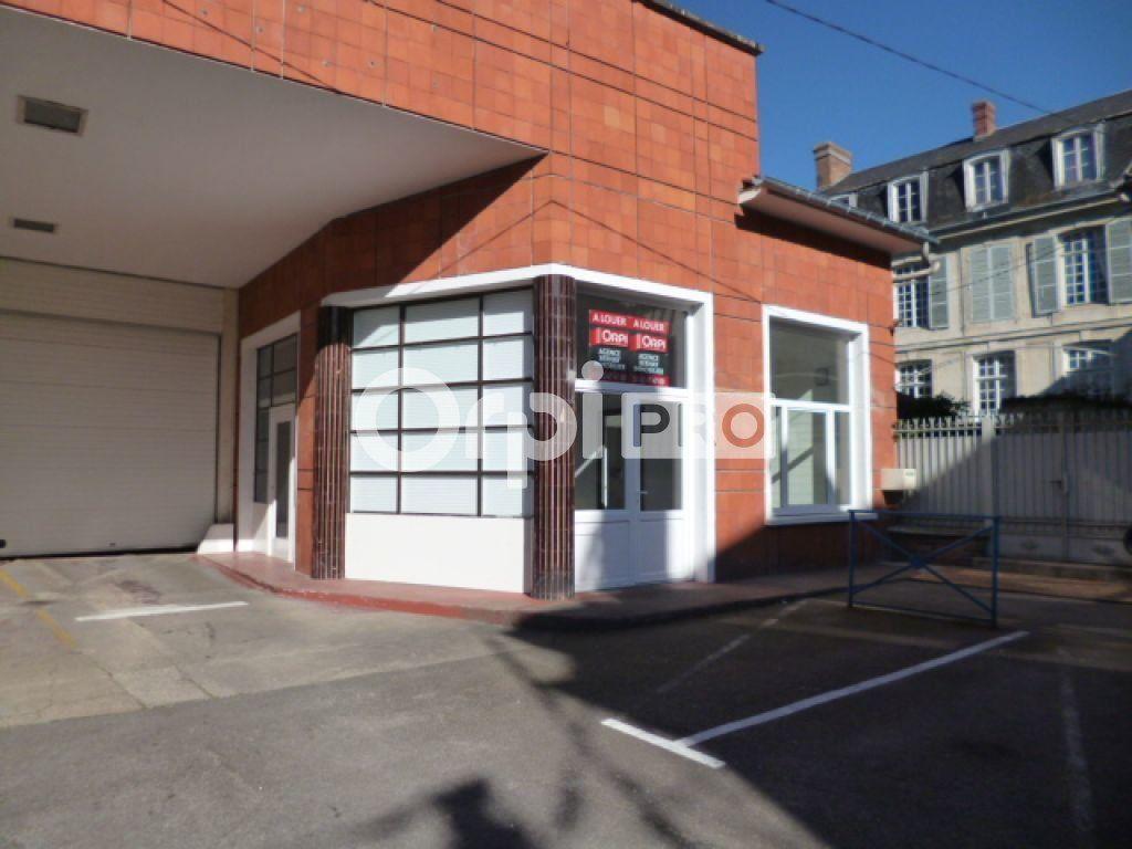 Local commercial à louer 27m2 à Bernay