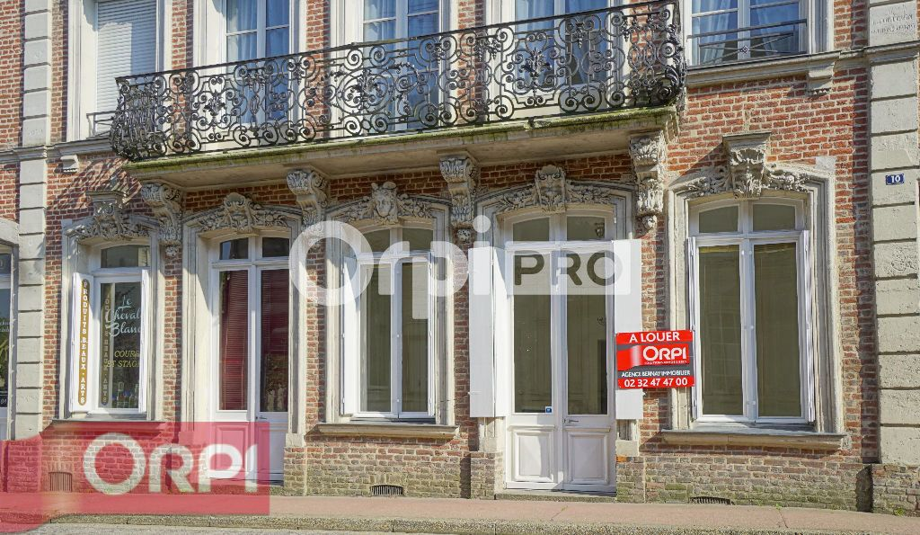 Local commercial à louer 35m2 à Bernay