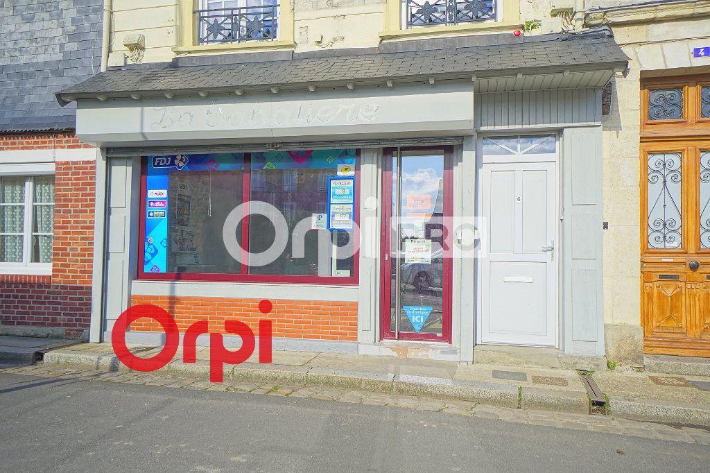 Local commercial à louer 50m2 à Thiberville