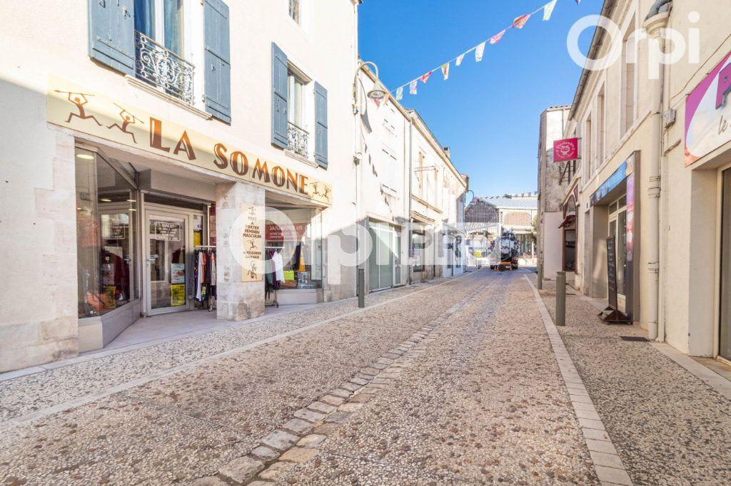 Local commercial à vendre 68m2 à Marennes