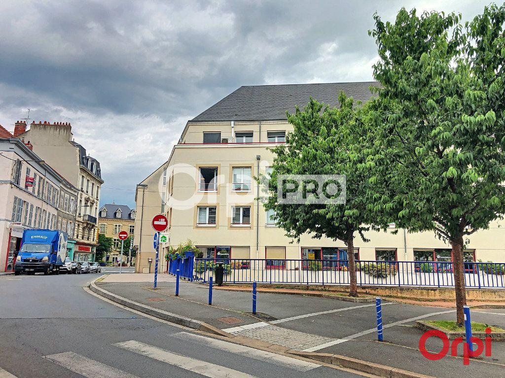 Local commercial à louer 80m2 à Montluçon