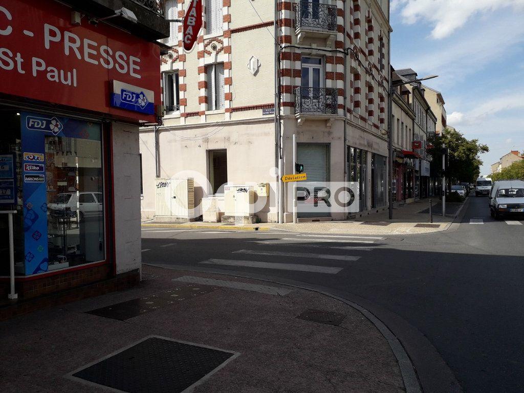 Local commercial à louer 135m2 à Montluçon