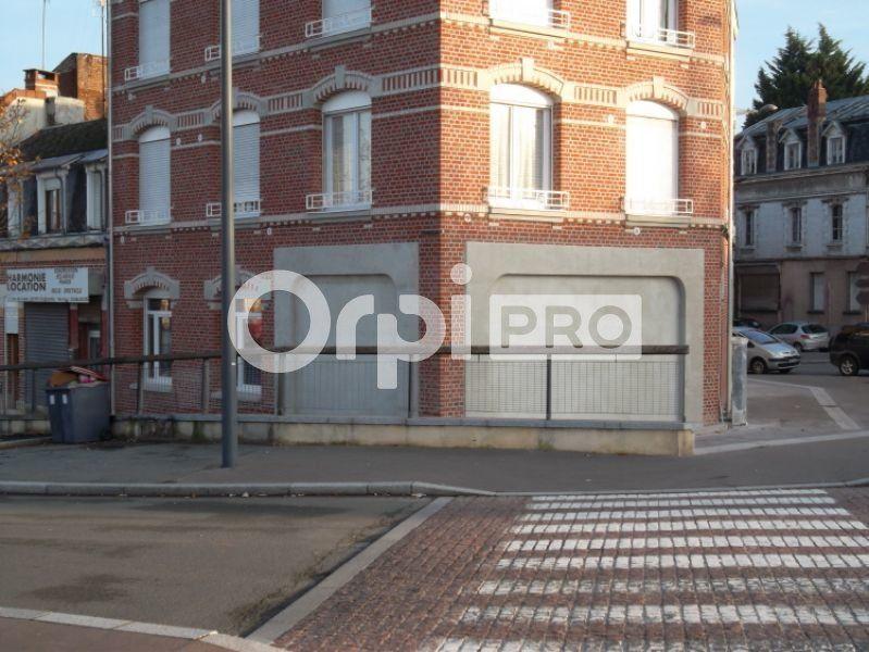 Local commercial à louer 200m2 à Saint-Quentin