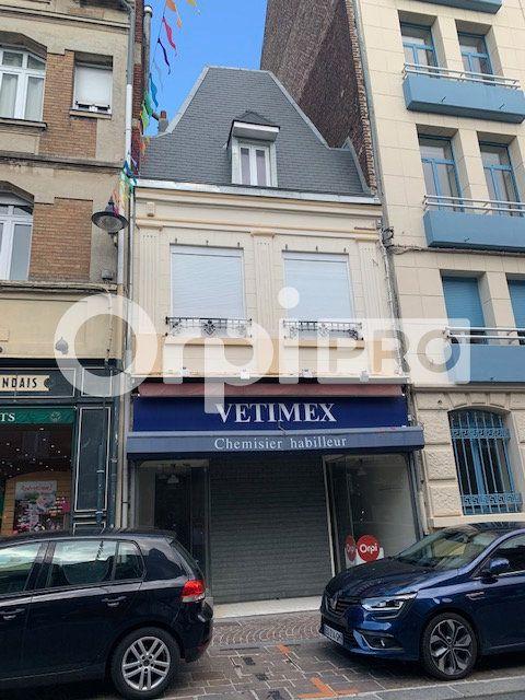 Local commercial à vendre 250m2 à Saint-Quentin