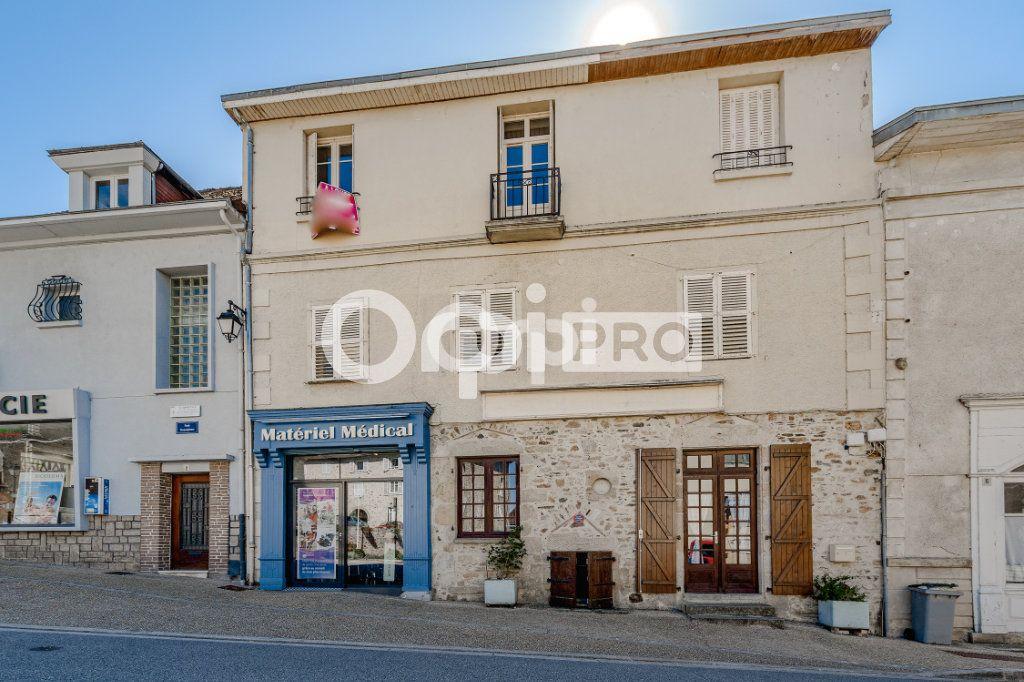 Local commercial à vendre 32.58m2 à Pierre-Buffière