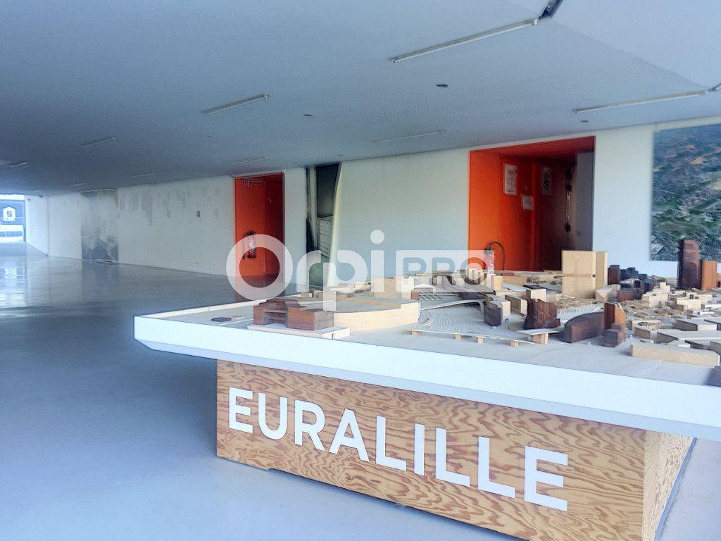 Bureaux à vendre 475m2 à Lille