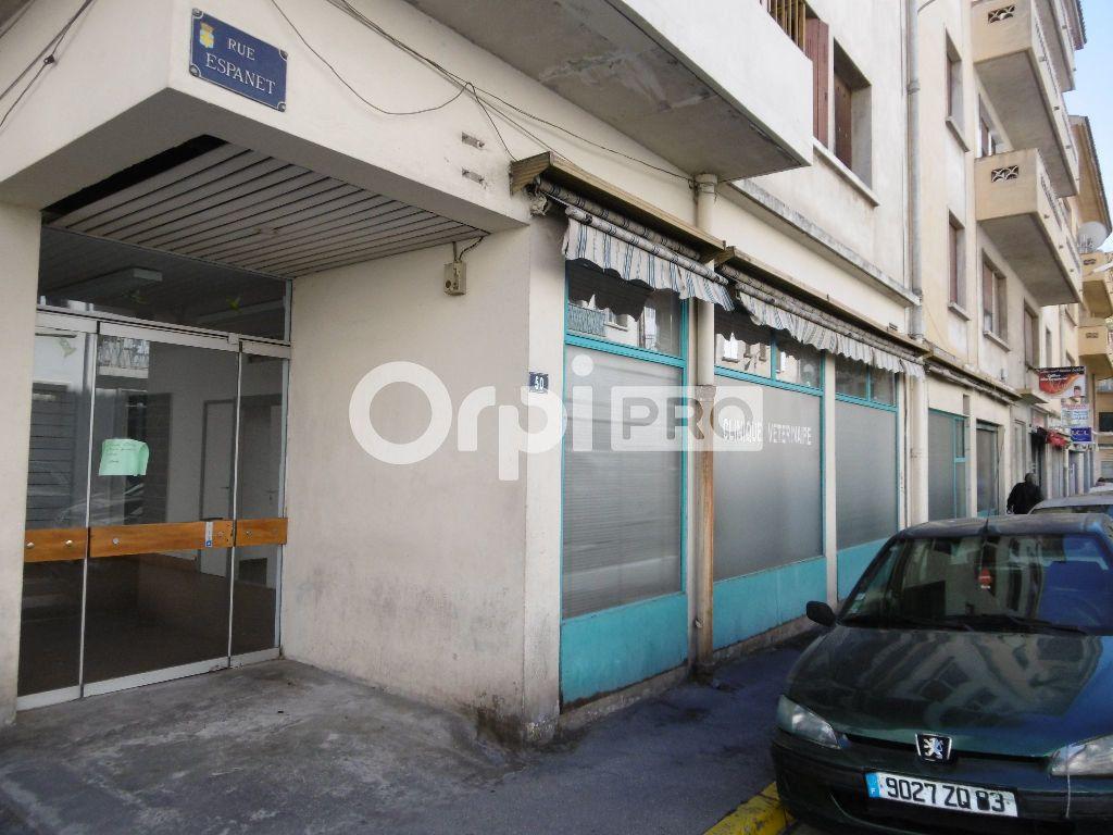Local commercial à vendre 90m2 à Toulon