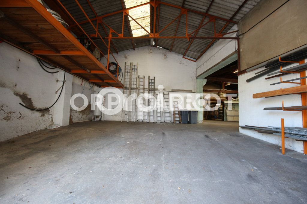 Local commercial à vendre 400m2 à Castres