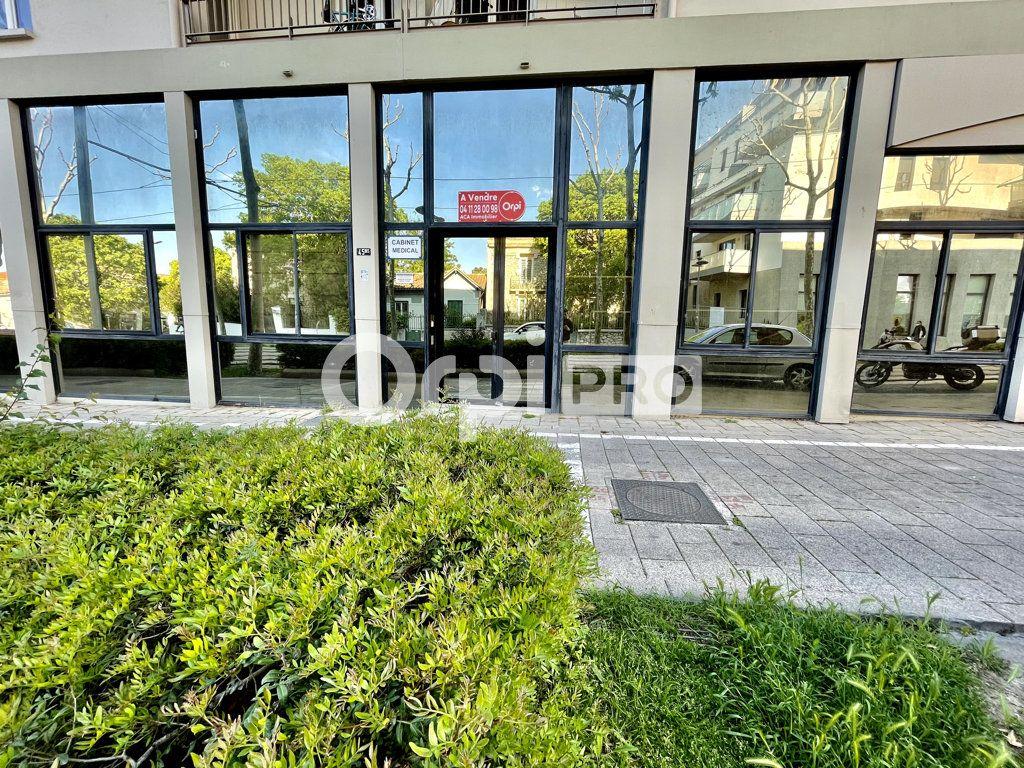 Local commercial à vendre 178m2 à Montpellier