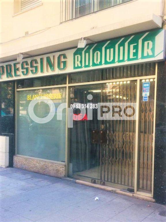 Local commercial à vendre 45.08m2 à Nice